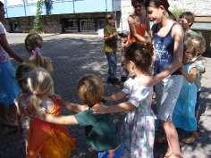 Sommersingwoche 2006