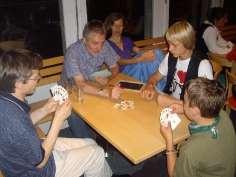 Sommersingwoche 2009